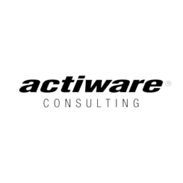 actiware consulting transparent Logo png