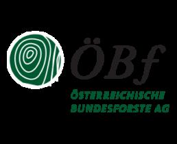 ÖBf Logo transparent png Österreichische Bundesforste