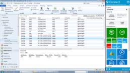 Screenshot Connect Dokumente im richtigen Kontext