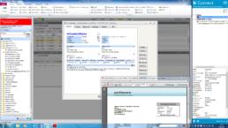 Screenshot Integration in Sage Office Line