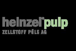heinzelpulp Logo transparent png Zellstoff Pöls AG