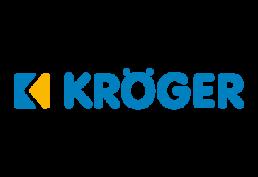 Kröger Logo transparent png