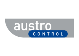 austro control Logo transparent png