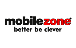 mobilezone Logo transparent png