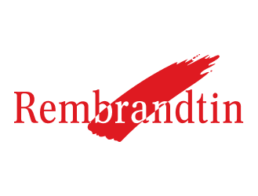 Rembrandtin Logo transparent png