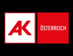 Arbeiterkammer AK Logo transparent png